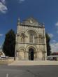 Ville d'Angoulème ; Région Poitou - Charentes