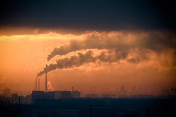 heavy industry