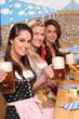 Bayerische Frauen