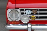 Opel Kadett Oldtimer