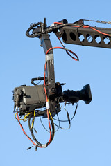 Digital Video Camera, media equipment