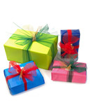 Gifts - Regali