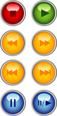 button 210