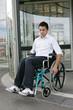 Handicap Extérieur