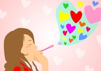 bubble_hearts