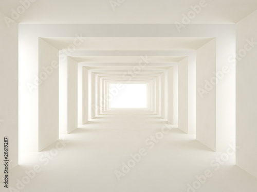 tunnel of light 28619287