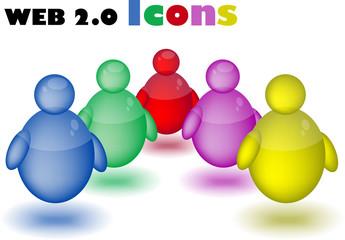 Web 2.0 Icons