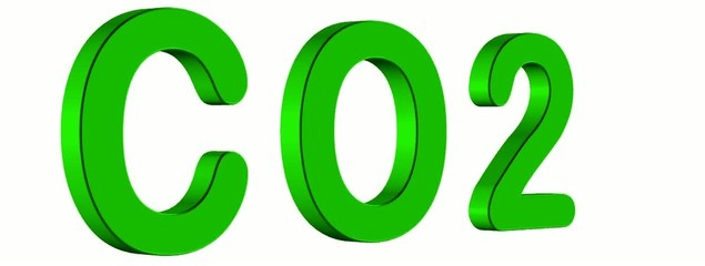 C02 symbol