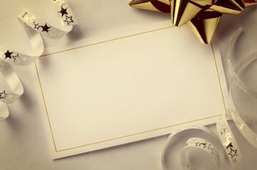 greeting card christmas seasonal celebration