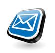 E-mail 3d Symbol