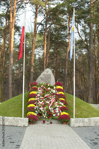 Sulejowek - Monument of Josef Pilsudski - 28637473