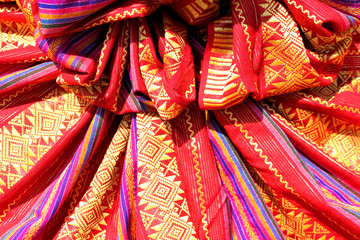 Cloth Decoration