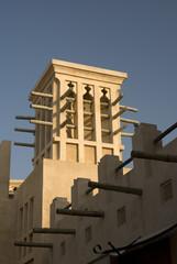 Bastakiya Disctrict, Dubai