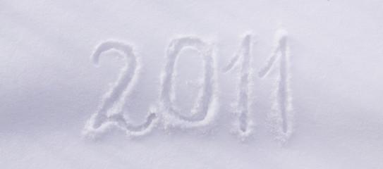 2011,schnee