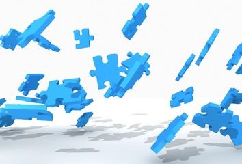 puzzle cae