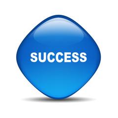 Rombo brillante SUCCESS
