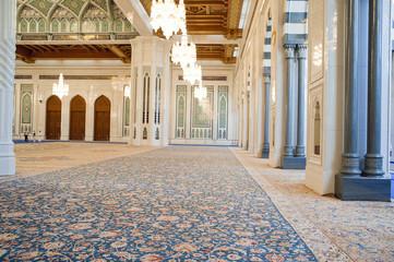 oman moschea muscat
