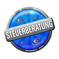 Werbebutton - Online Steuerberatung (01)
