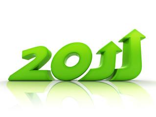 2011 crecimiento