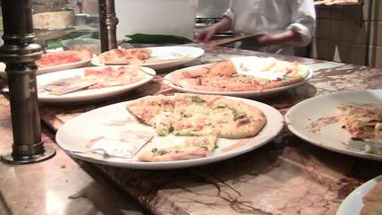 Pizzeria - HD