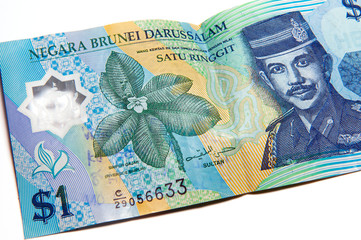 Bruneian Currency