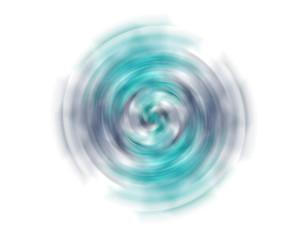 Round silk wave