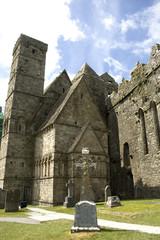 Chapel Cormac, Cashel, Ireland