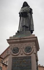 Giordano Bruno monument