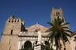 Duomo di Monreale - la facciata
