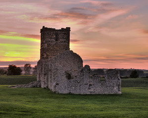 Knowlton Sunset 3