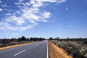 Little Desert Road