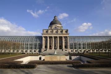 Staatskanzlei in Munich