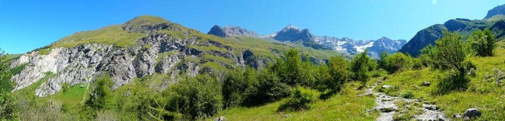 parc de la vanoise Alpes