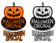 Halloween Original / Special Seal