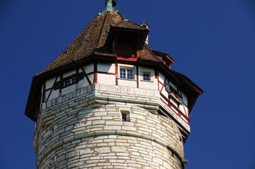Watch Tower IX