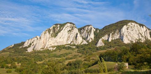 Vulcan Mountain