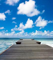 Sea Landscape Horizon