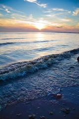 Horizon Shore Landscape