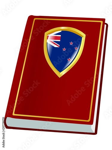constitution of New Zealand