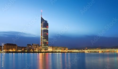 Tower Wien