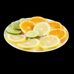 Citrus delight 3