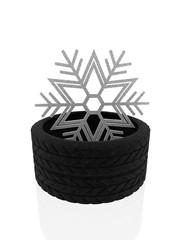 tire for winter season