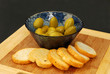 Olive d'antipasto 002