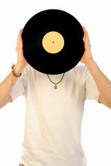 La musica in testa
