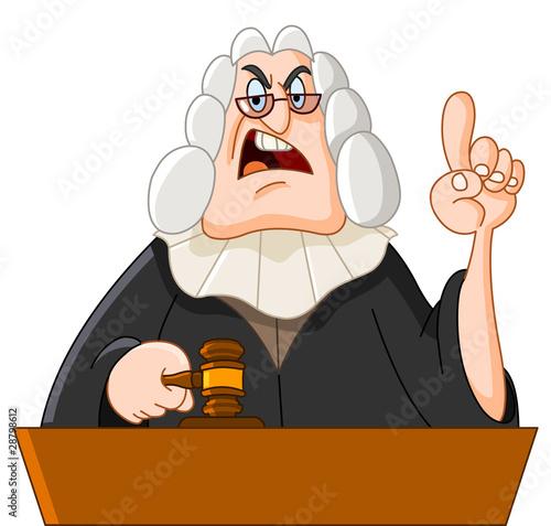 Judge - 28798612
