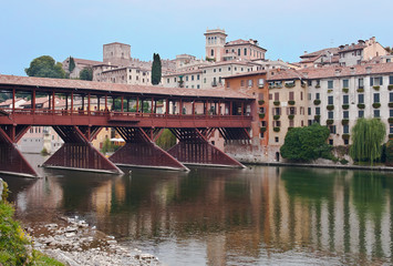 Bassano Bridge