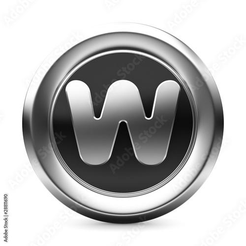 单个图形图标孤立对象形状循环房地产按钮数据文字明亮的渲染登录白色