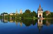 Laxenburg Water Castle, Lower Austria