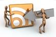 RSS - Blog - News - Info - Klick