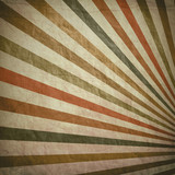 striped retro background